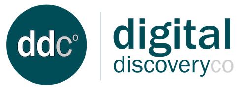 The Digital Discovery Co